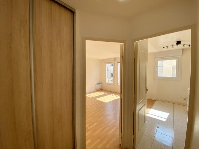 Vente appartement Orsay 230000€ - Photo 2