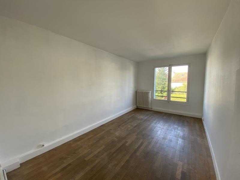 Rental apartment Palaiseau 877€ CC - Picture 2
