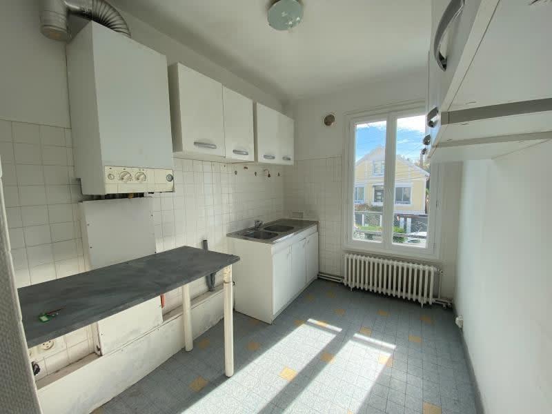 Rental apartment Palaiseau 877€ CC - Picture 3