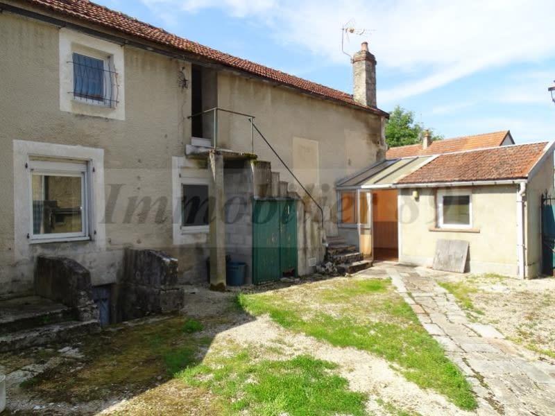Vente maison / villa A 5 mn de chatillon s/s 33000€ - Photo 1
