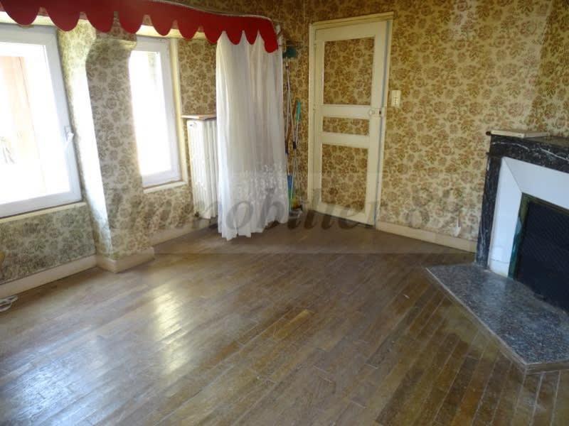 Vente maison / villa A 5 mn de chatillon s/s 33000€ - Photo 2