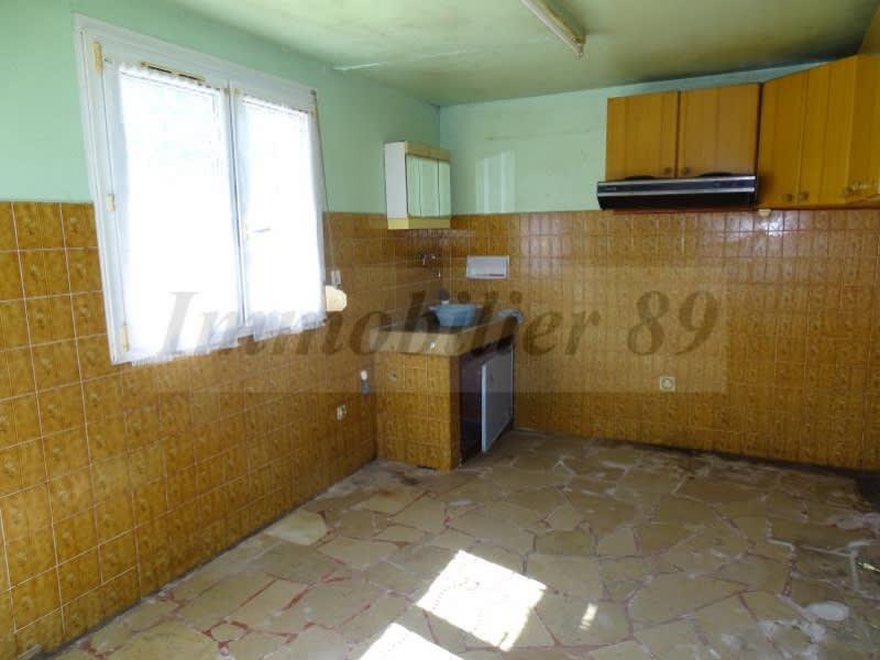 Vente maison / villa A 5 mn de chatillon s/s 33000€ - Photo 6