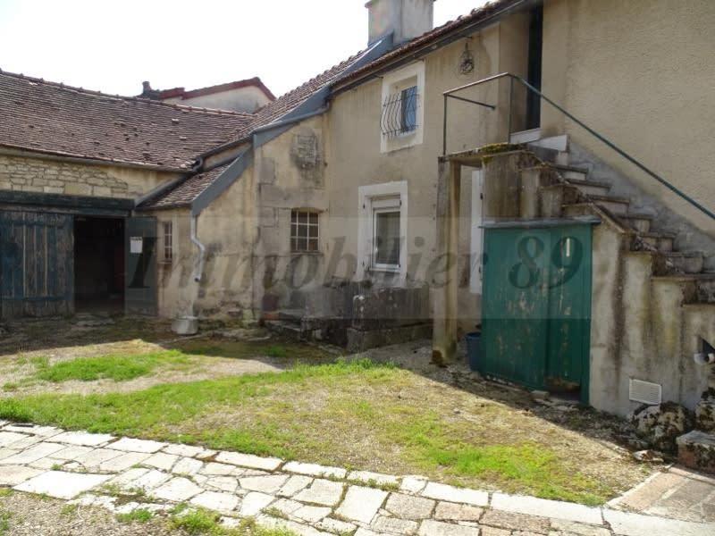 Vente maison / villa A 5 mn de chatillon s/s 33000€ - Photo 9