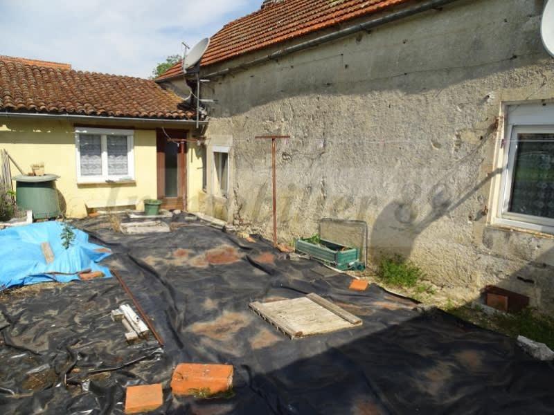 Vente maison / villa A 5 mn de chatillon s/s 33000€ - Photo 10