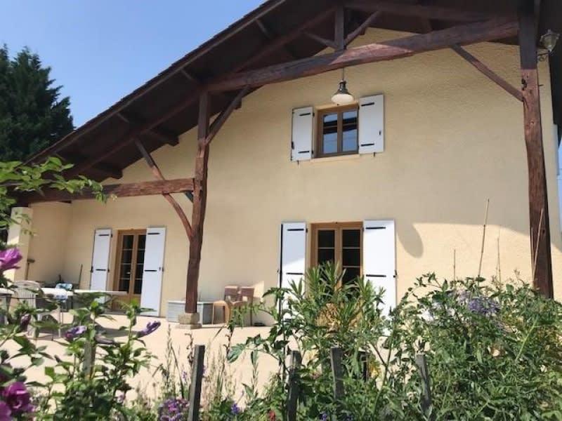 Vente maison / villa St andre de cubzac 545000€ - Photo 1