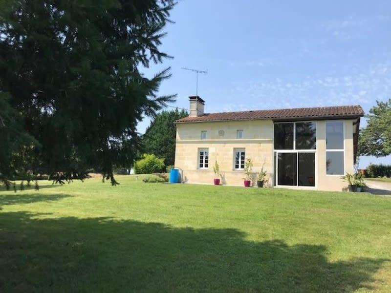 Vente maison / villa St andre de cubzac 545000€ - Photo 2