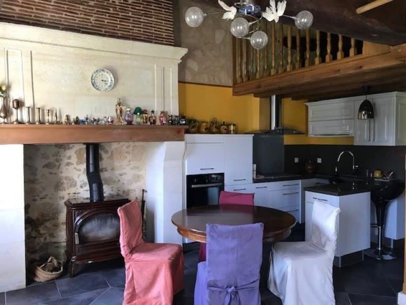 Vente maison / villa St andre de cubzac 545000€ - Photo 7