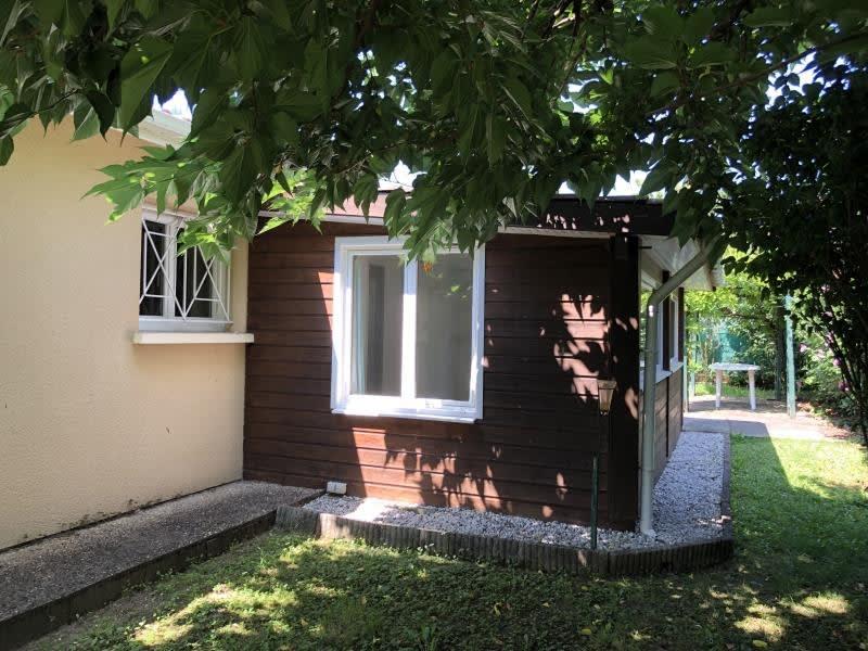 Sale house / villa Prignac et marcamps 235000€ - Picture 8