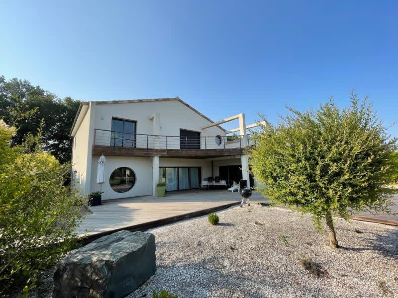 Vente maison / villa Croutelle 522000€ - Photo 1