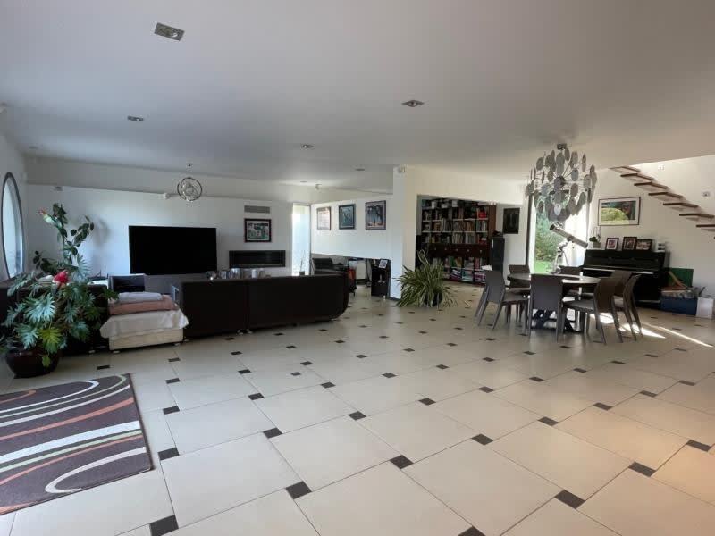 Vente maison / villa Croutelle 522000€ - Photo 2