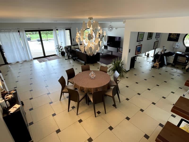Vente maison / villa Croutelle 522000€ - Photo 3