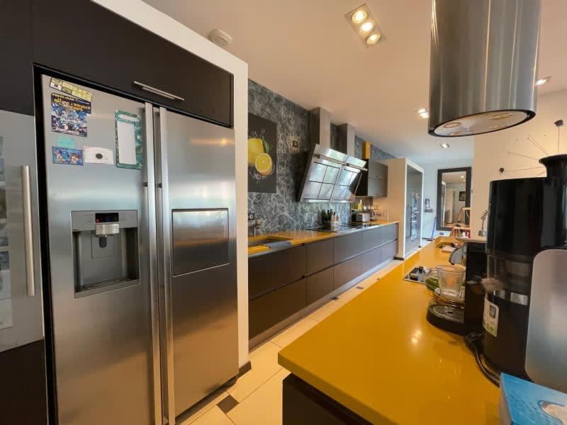Vente maison / villa Croutelle 522000€ - Photo 4