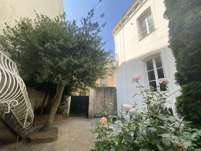 Vente maison / villa Poitiers 535000€ - Photo 1