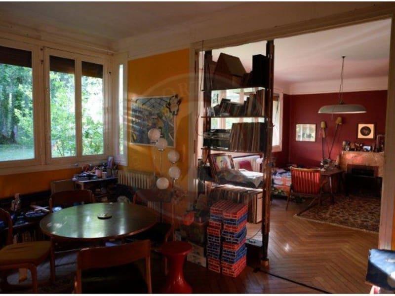 Vente maison / villa Aincourt 532000€ - Photo 2