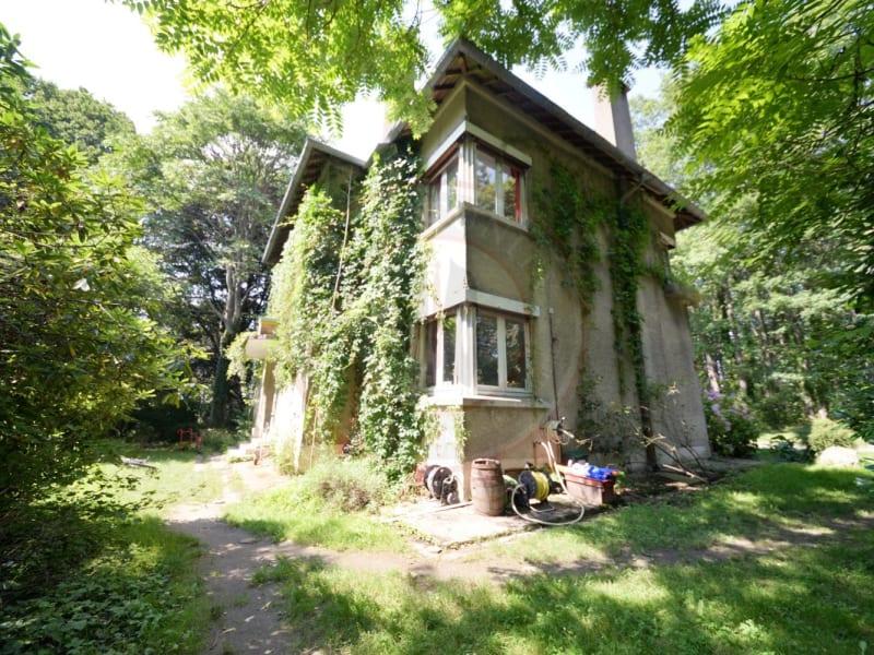 Vente maison / villa Aincourt 532000€ - Photo 1