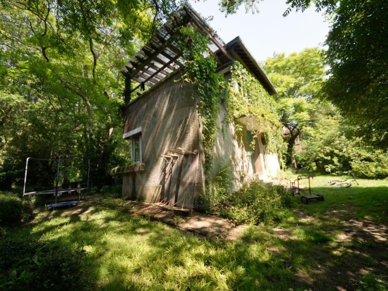 Vente maison / villa Aincourt 532000€ - Photo 3