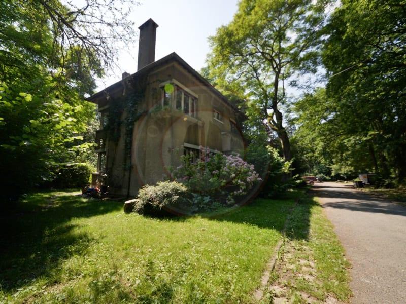 Vente maison / villa Aincourt 532000€ - Photo 8