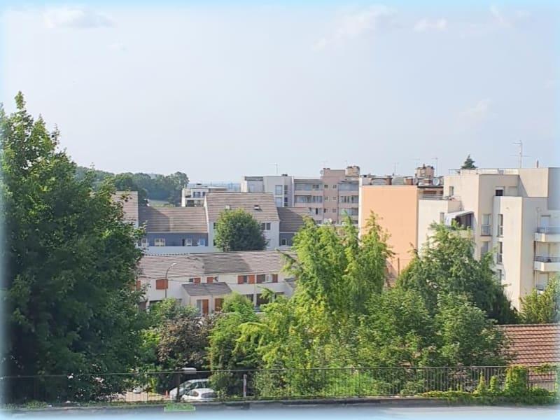 Sale apartment Livry gargan 139500€ - Picture 5