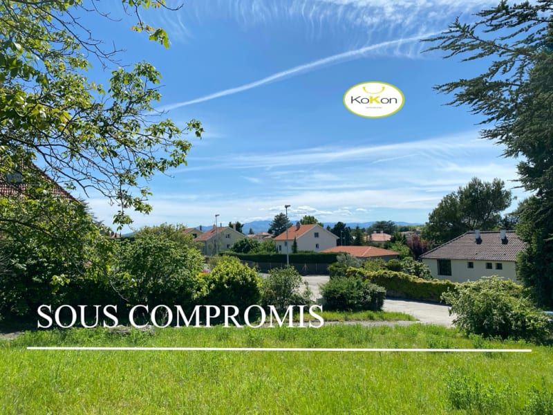 Sale house / villa Charly 640000€ - Picture 1