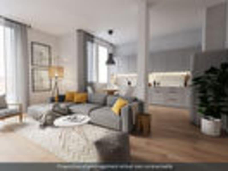 Vente appartement Noisy le grand 139900€ - Photo 1