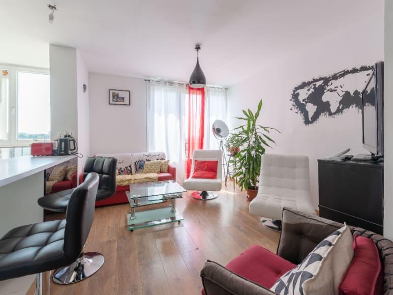 Vente appartement Noisy le grand 139900€ - Photo 2