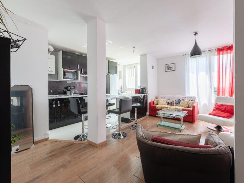 Vente appartement Noisy le grand 139900€ - Photo 3