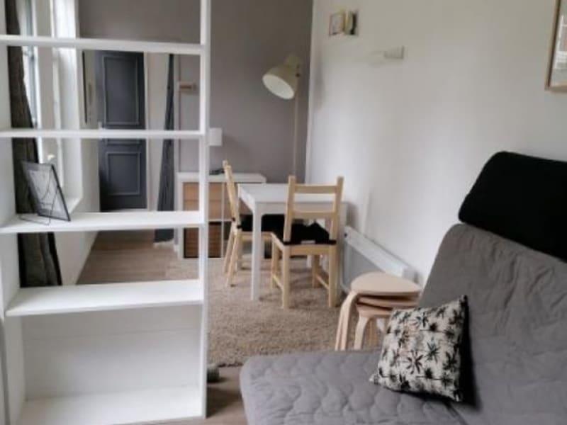 Rental apartment Rouen 436€ CC - Picture 1