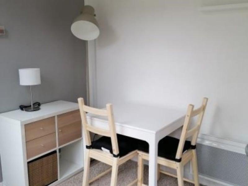 Rental apartment Rouen 436€ CC - Picture 2
