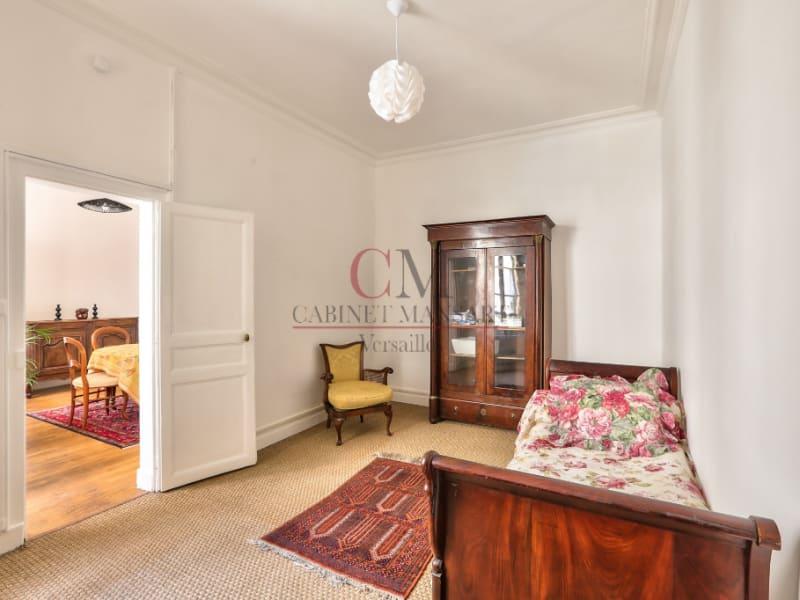 Sale apartment Versailles 659000€ - Picture 13