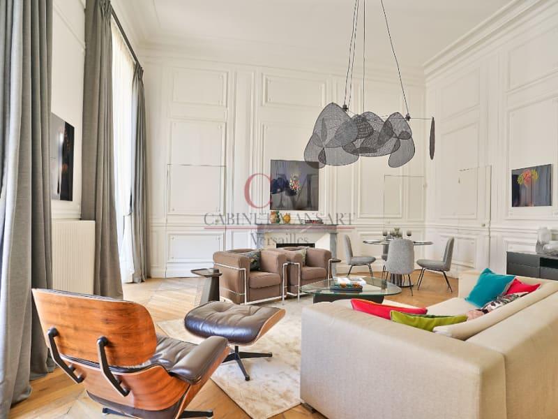 Verkauf wohnung Versailles 897000€ - Fotografie 1
