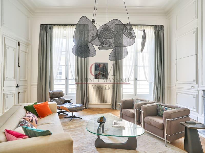 Verkauf wohnung Versailles 897000€ - Fotografie 4