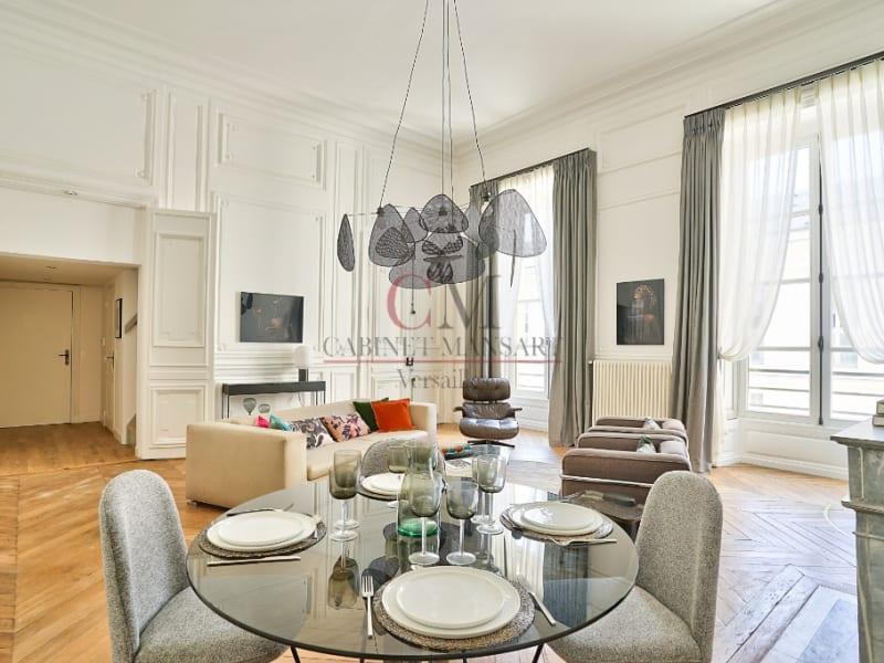Verkauf wohnung Versailles 897000€ - Fotografie 5