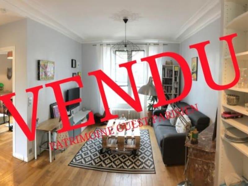 Sale apartment St germain en laye 367000€ - Picture 1