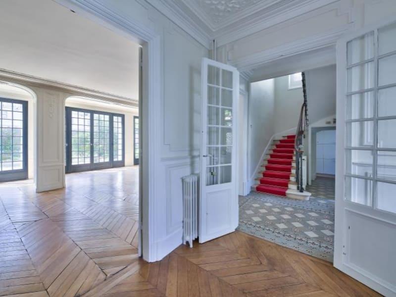 Vente de prestige maison / villa St germain en laye 3300000€ - Photo 2