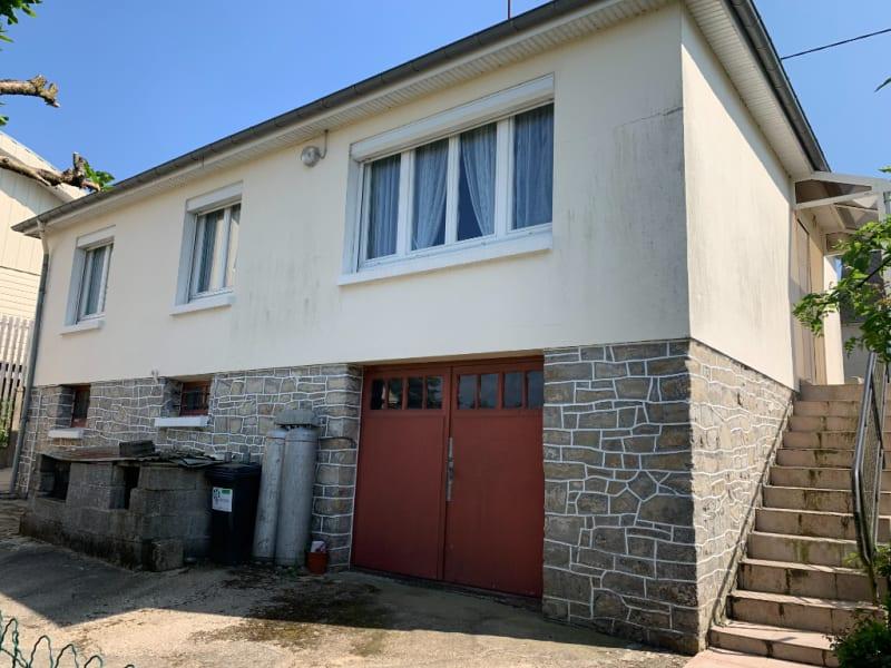 Vente maison / villa Martigné ferchaud 95580€ - Photo 1