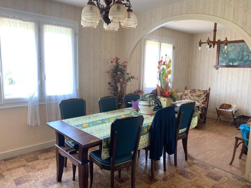Vente maison / villa Martigné ferchaud 95580€ - Photo 2