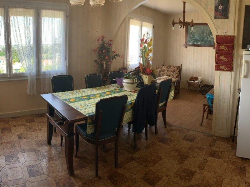 Vente maison / villa Martigné ferchaud 95580€ - Photo 3