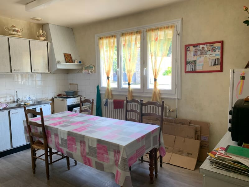 Vente maison / villa Martigné ferchaud 95580€ - Photo 4