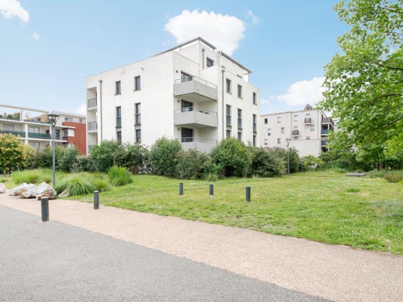 Vendita appartamento Toulouse 180000€ - Fotografia 1