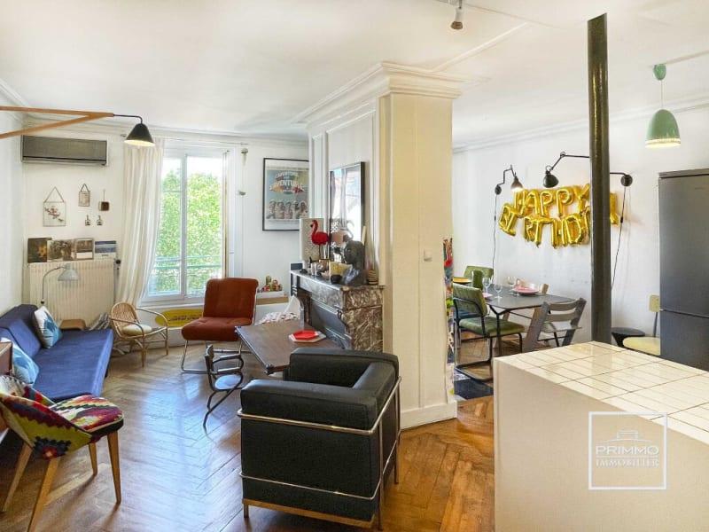 Exclusivité  -  4 pièce(s) - Duplex, dernier étage