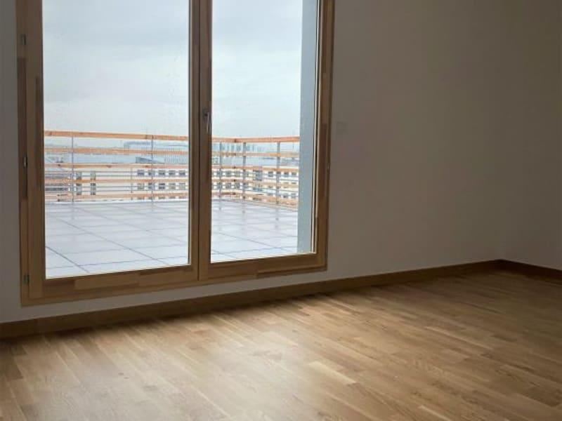 Sale apartment Bezannes 527086€ - Picture 6