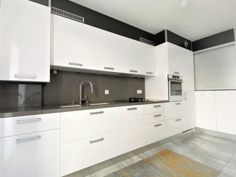 Sale apartment St brice courcelles 240000€ - Picture 2