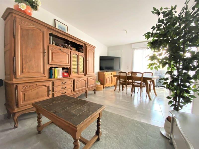 Sale apartment St brice courcelles 240000€ - Picture 4
