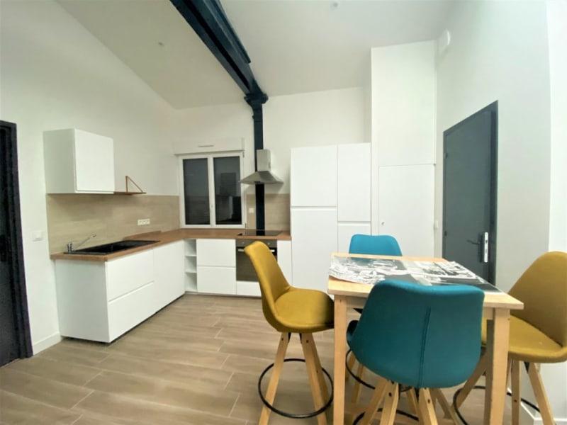 Sale apartment Reims 212000€ - Picture 4
