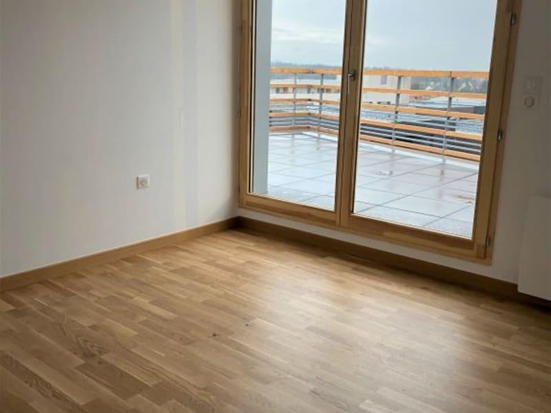 Sale apartment Bezannes 622783€ - Picture 7