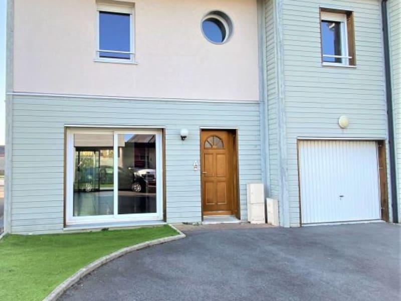 Sale house / villa Witry les reims 259700€ - Picture 5