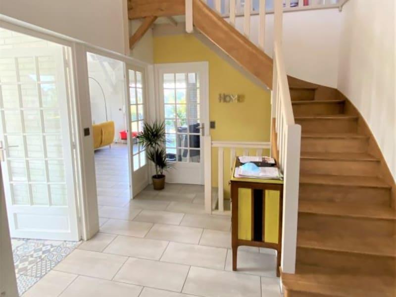 Sale house / villa Reims 561750€ - Picture 1