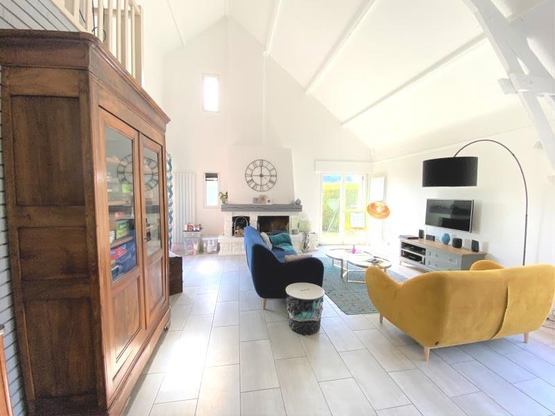 Sale house / villa Reims 561750€ - Picture 3