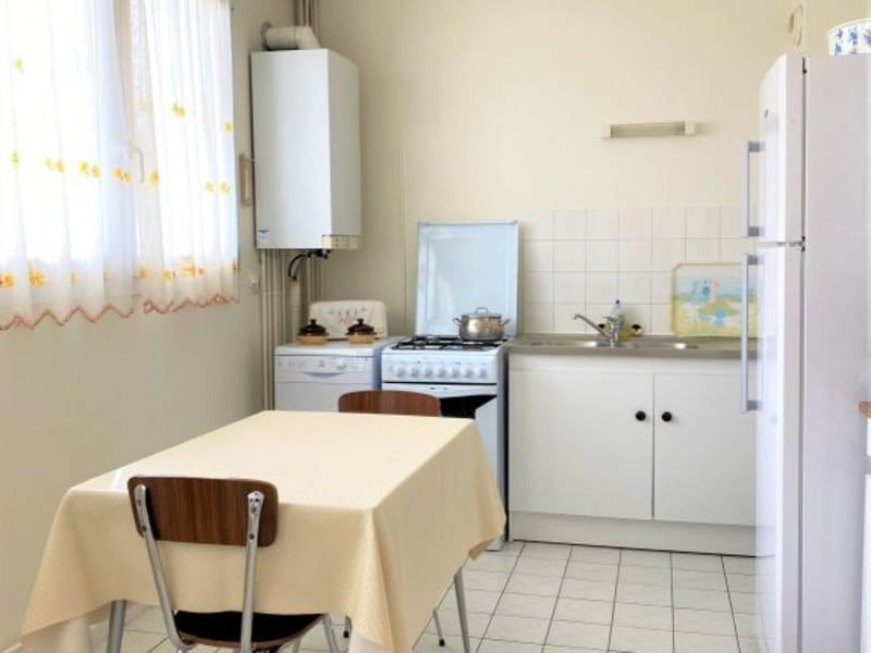 Sale apartment Reims 233200€ - Picture 3