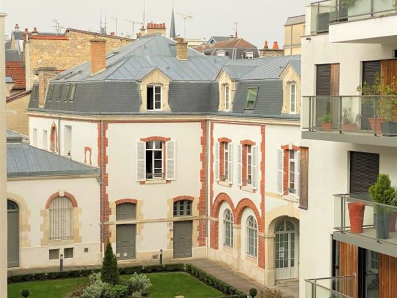 Sale apartment Reims 233200€ - Picture 4